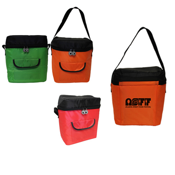 Wild Smilez Lunch Bag- Closeout