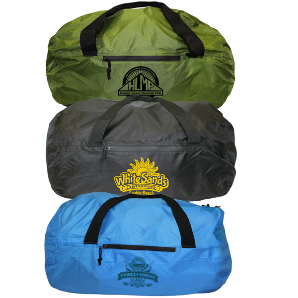 Otaria™ Packable Duffel Bag
