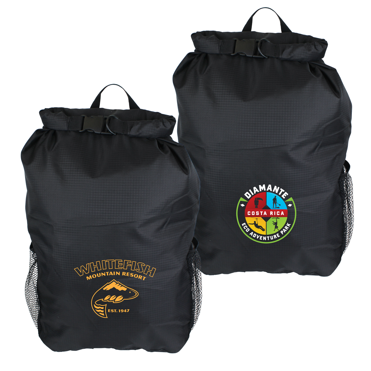 Otaria™ Ultimate Backpack/Dry Bag