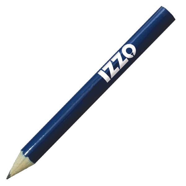 Round Golf Pencils