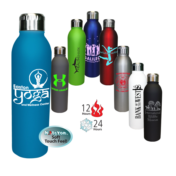 17 oz. Deluxe Halcyon® Bottle