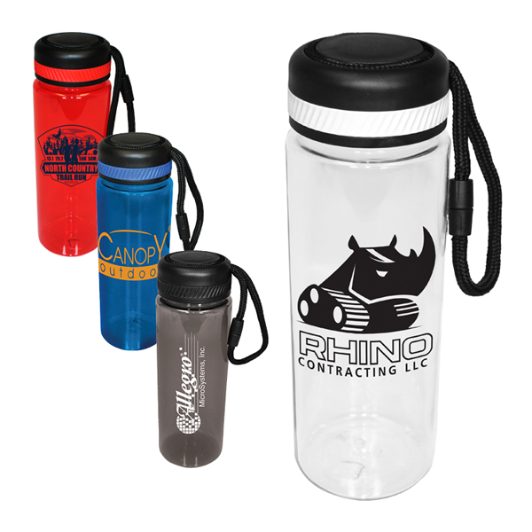 25 oz. Tritan™ Bottle with Standard Cap