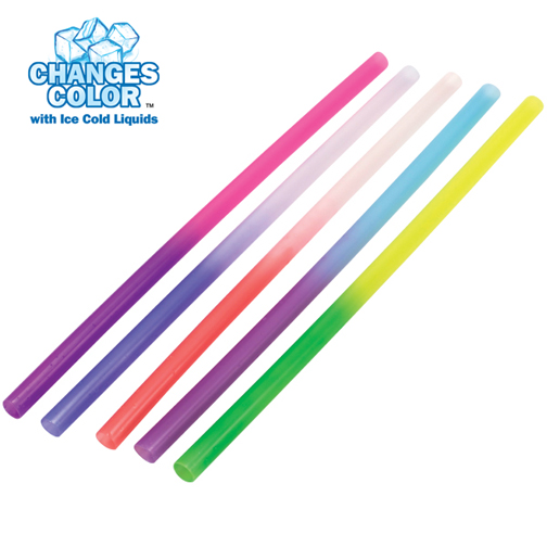 Reusable Mood Straw, Blank