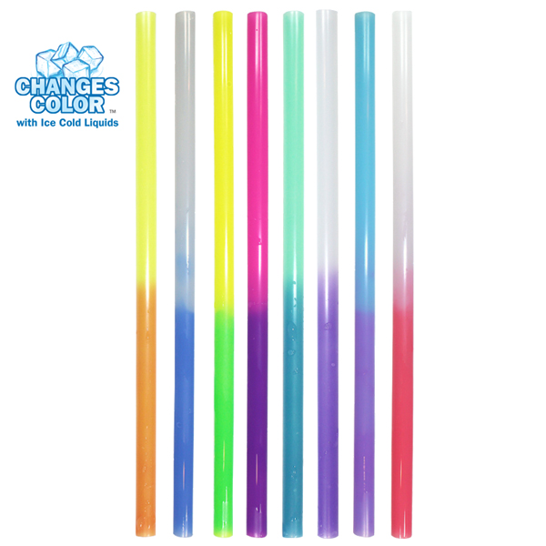 Reusable Mood Straw, Blank