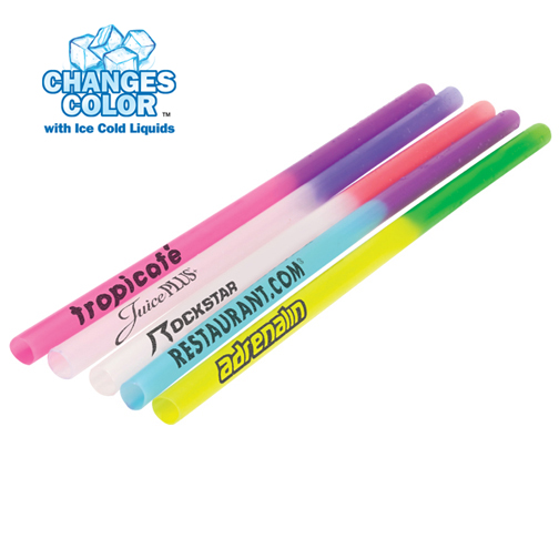 Reusable Mood Straw