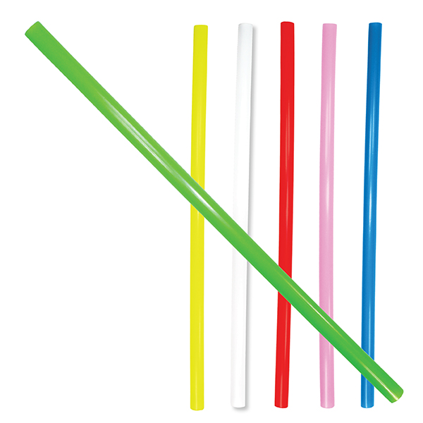 Reusable Standard Straw, Blank