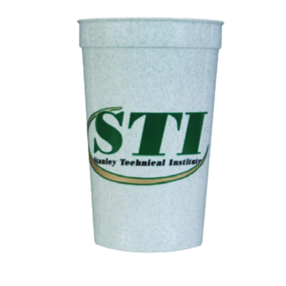 22 oz. Smooth Stadium Cup