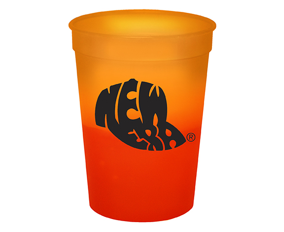 12 oz. Mood Stadium Cup