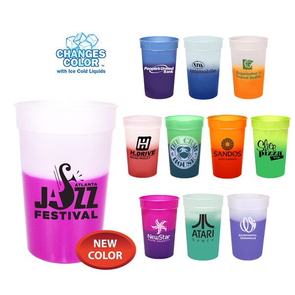 22 oz. Mood Stadium Cup