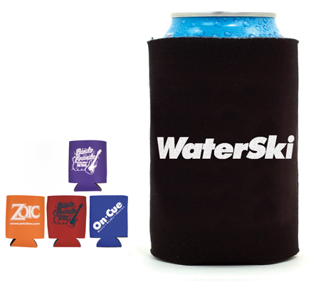 Pocket Can Cooler- Closeout