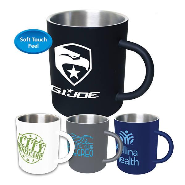 Overseas Direct, 15 oz. Halcyon® Coffee Mug