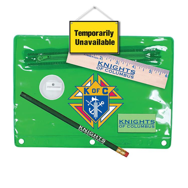 Premium Translucent Vinyl School Kits, Full Color Digital