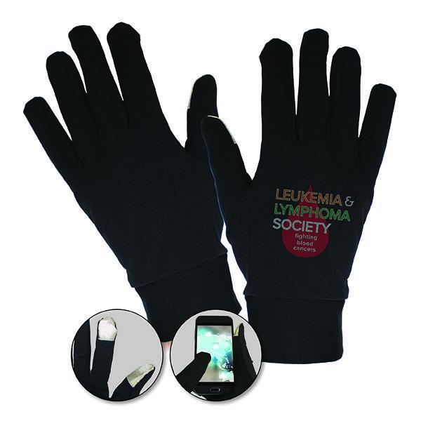 TechSmart Gloves, Full Color Digital