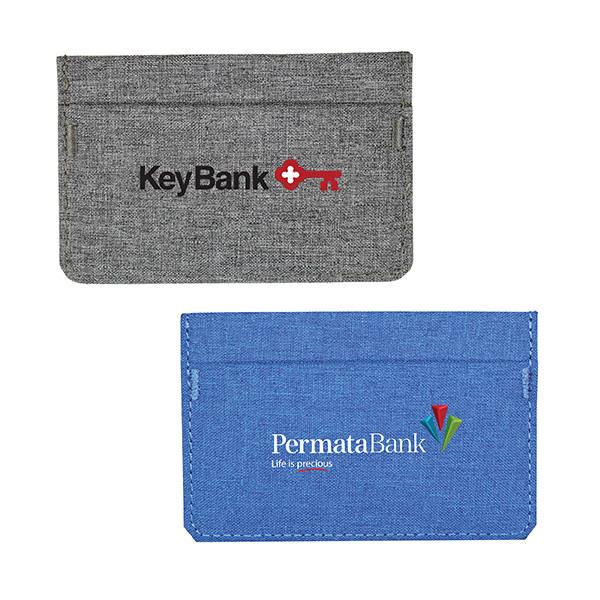 RFID Wallet, Full Color Digital