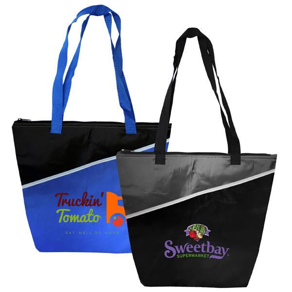 Insulated Cooler Bag, Full Color Digital