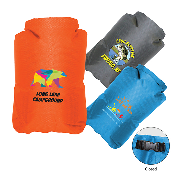 Otaria™ 5 Liter Dry Bag, Full Color Digital