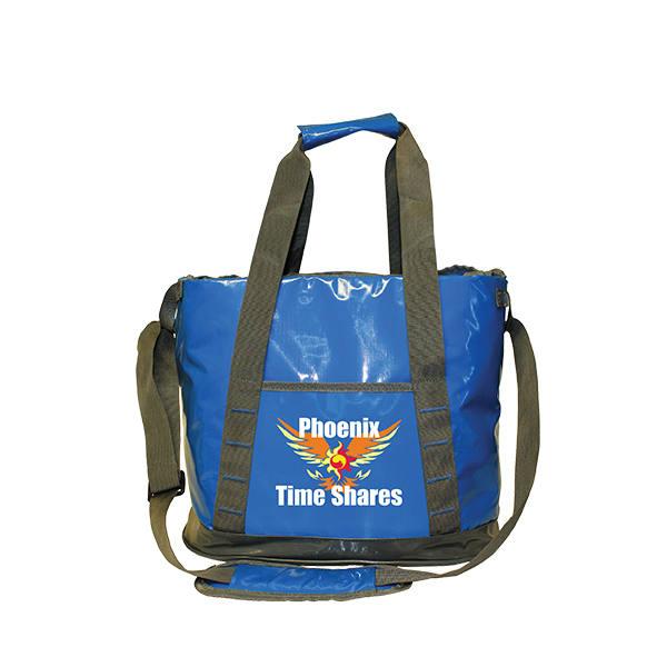 Otaria™ Tote Cooler Bag, Full Color Digital