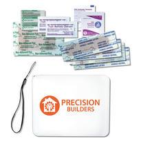 MicroHalt First Aid Kit