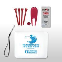MicroHalt Golf Kit