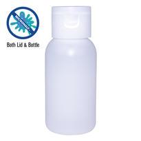 1 oz. Fillable MicroHalt Bottle