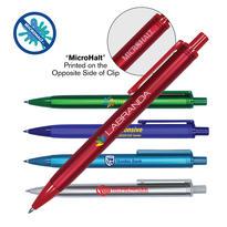 MicroHalt Gel Pen