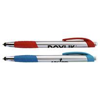 Silver Merit Pen/stylus- Closeout