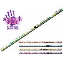 Ribbon Mood Pencil - Closeout