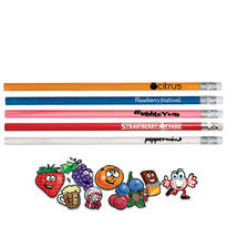 Scent-Sational Pencil