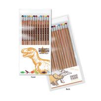 Create-A-Pack Pencil Set of 12 - ZEN Pencils