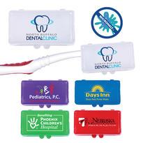 MicroHalt Toothbrush Cover