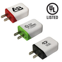 Single Port Wall Charger - Closeout