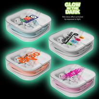 Nite Glow Ear Buds - Closeout