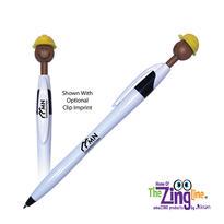 Safety Wild Smilez Pen - Dark Tone