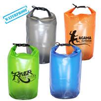 Otaria™ Translucent 10 Liter Dry Bag
