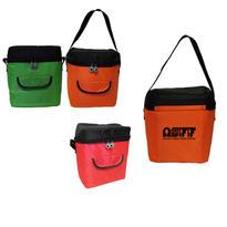 Wild Smilez Lunch Bag- Closeout