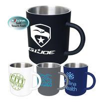 14 oz. Halcyon® Coffee Mug