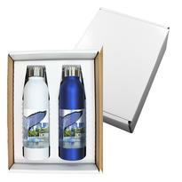 17 oz. Deluxe Halcyon® Bottle Gift Set