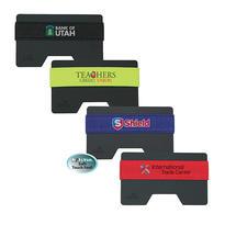Halcyon® RFID Phone/Card Holder, Full Color Digital