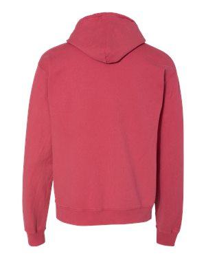 Hanes ComfortWash Garment Dyed Unisex Hooded Pullover Sweatshirt GDH450