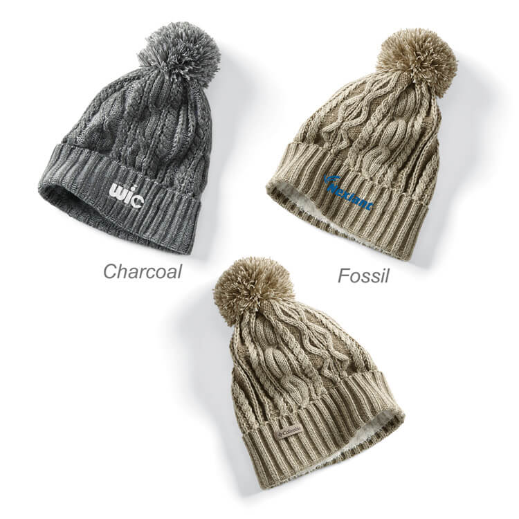 88f8f08be7d8f Home · Headwear · Beanies  Columbia Blizzard Pass Beanie. Product image ...