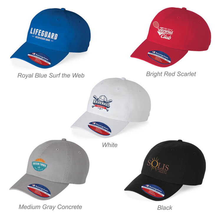 c26c440d30646 ... Champion Washed Twill Dad Cap. Product image ...
