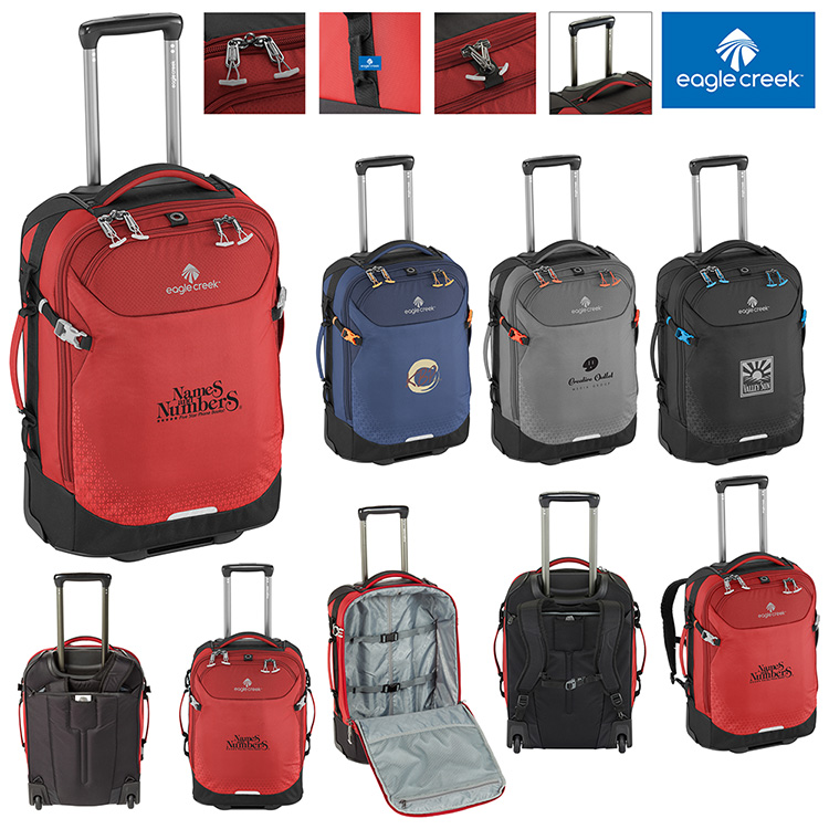 ... Expanse Convertible International Carry-On. Product image ... 4ed83b173d987