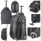 basecamp affinity carry-on roller bag