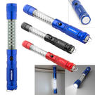 aluminum handy emergency flashlight