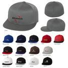 flexfit premium 210 fitted cap