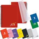 mini pocket-buddy notebook
