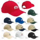 sportsman brushed unstructured cap
