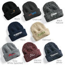 "sportsman sp90 12"" chunky knit cap"
