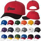 team sportsman twill cap