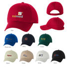 valucap poly/cotton cap